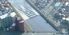Recente terremoto em Fukushima está relacionado com o tremor de março de 2011. Saiba mais.
