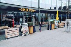 Son of Steak Nottingham Review