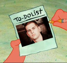 well duh! M Shadows is a must ;)