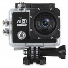 Sj6000s 1080p 30fps Hd Wifi Action Camera Sale Price Reviews