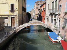 Venezia ti amo - Ponte della Misericordia - CANNAREGIO
