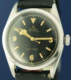 Rolex Explorer 1 6150