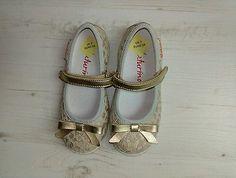 Naturino ballerine pizzo e oro, ballerinas, mis. 24, girl, bambina, Golden 40€