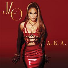 Pop Review  Review  A.K.A. - Jennifer Lopez Versace Vintage 391ee7f99d4