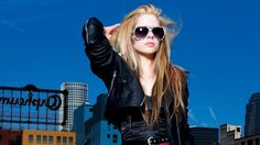 Avril Lavigne 2013 - Beautiful Wallpapers Wallike.