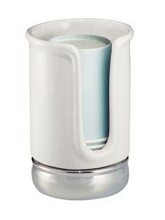 Interdesign York Disposable Cup Dispenser