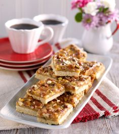 Fika, Calorie Counting, Apple Pie, French Toast, Sweets, Cookies, Breakfast, Desserts, Recipes
