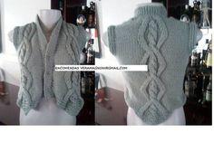 Peças feitas a mão com lãs e linhas de qualidade.Estas tenho pronta entrega mas faço qquer peça, visite meu blog. http://brasiltricoecroche.blogspot.com.br/