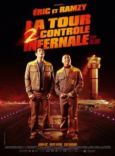 La tour 2 contrôle infernale, un film d'Eric Judor