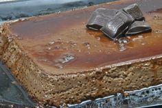 Flan de chocolate mexicano: una receta muy fácil de un postre con el triunfarás. Es que sin duda el chocolate es el Rey en la cocina mexicana.
