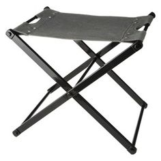 Nate Berkus™ Folding Metal Campaign Style Accent... : Target Mobile