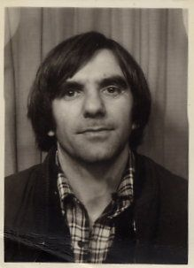 Alfred Willi Rudi Dutschke (1940 – 1979) was the most prominent spokesperson of the German student movement of the 1960s. He advocated a long march through the institutions of power to create radical change from within government and society by becoming an integral part of the machinery. This was an idea he took up from his interpretation of Antonio Gramsci and the Frankfurt school of cultural Marxism. In the 1970s he followed through on this idea by joining the nascent Green movement.
