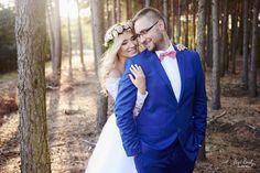 Natalia & Szymon RUSTYKALNY PLENER - Aga Bondyra Fotografia