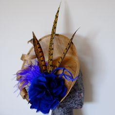 Fascinator Hats, Jewelry, Fascinators, Blue Nails, Photos, Jewlery, Bijoux, Schmuck, Jewerly