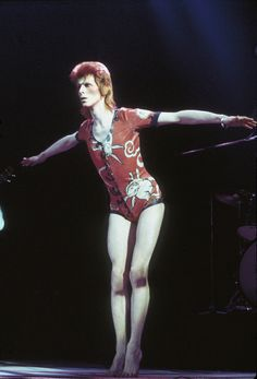 1973 : Ziggy Stardust