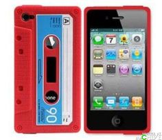 Want this iPhone case! :)