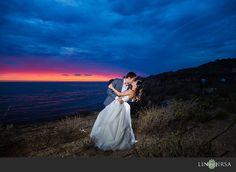 Terranea Resort Wedding | Kevin and Rosa