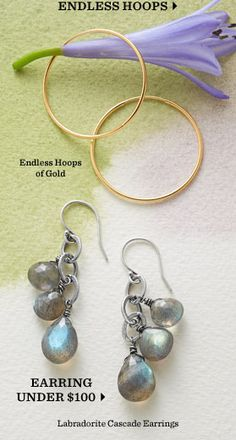 Jewelry and Handmade Earrings | Robert Redfords Sundance Catalog