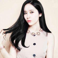 Princess krystal
