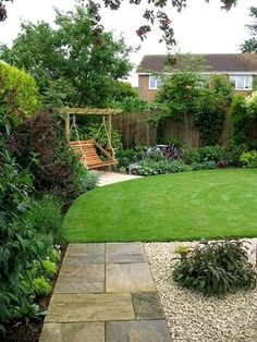 During the spring and the summer, we all feel smothered from the inside and want to get outside and enjoy the pleasant sun. If you are one of the people who will rather spend most of the Summer time…MoreMore  #backyardgardening