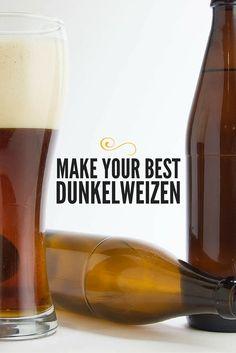 Make Your Best Dunkelweizen