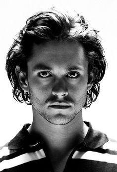 Hugh Dancy Of NBC Hannibal
