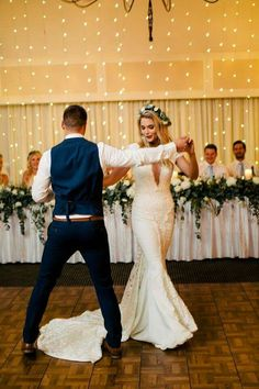 Happy bride = happy designer Mermaid wedding dress Long train and lace panels South African Fashion, African Fashion Designers, Long Wedding Dresses, Mermaid Wedding, Dress Long, Train, Bride, Lace, Happy