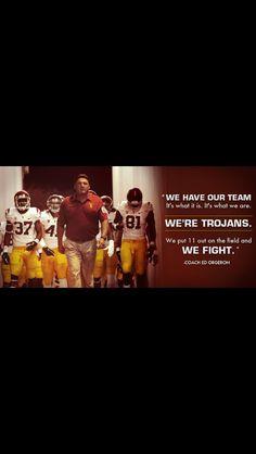 Well said coach!!!