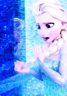 """Anna, please you'll only make it worse! Elsa Frozen, Frozen Heart, Frozen Movie, Frozen Sad, Frozen Disney, Disney Pixar, Disney Films, Disney And Dreamworks, Disney Characters"