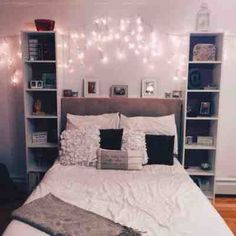 Bedroom Decor | Teen, Bedrooms and Girls