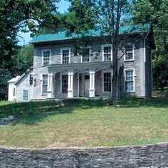 31 Scary Houses Turned Into Spectacular Homes  Some of these rundown and abandoned houses were downright spooky, until TOH readers got ahold of them. Explore some these dramatic before and afters  THE EDITORS OF THIS OLD HOUSE