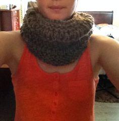 Crochet Projects, Cowl, Knit Crochet, Crochet Patterns, Drop, Stitch, Knitting, Easy, Fashion