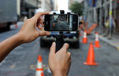 4 Must-Have Accessories for iPhone Photography