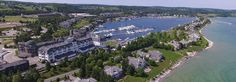 Bay Harbor Northern Michigan- Why are City Dwellers from St. Louis and Chicago moving to Northern MI?