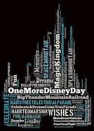 Walt Disney, Disney Amor, Disney Day, Disney Love, Disney Magic, Disney Pixar, Disney Stuff, Disney Sign, Disney Parks