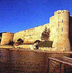 Kyrenia Castle - The Lusignan Tower
