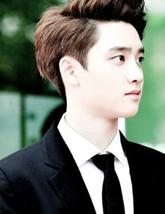 #D.O #EXO Kyungsoo, Kaisoo, Chanyeol, Solo Pics, Korean People, Do Kyung Soo, Kpop Exo, Exo Members, Korean Music