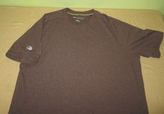 TOMMY BAHAMA   T Shirt Size L Large - Brown -  Multi Blend #TommyBahama #GraphicTee