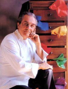 M<3 Gualtiero Marchesi, chef