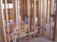 Plumbing Tips When Building a New Home