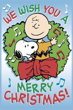 Wish you a Merry Christmas Snoopy Christmas Qoutes, Wish You Merry Christmas, Christmas Pictures, Christmas Wishes, Merry Xmas, Christmas Stuff, Peanuts Snoopy, Peanuts Cartoon, Peanuts Christmas