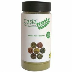 CASIA Herbal Hair Treatment