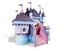 Pretty Princess Castle