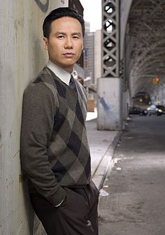 Wong as Dr. George Huang in a promo for season 10 of Law & Order: SVU 2298884 B D Wong, I See Stars, Elite Squad, Olivia Benson, Law And Order, Latest Movies, Best Tv, Celebrity Photos, Favorite Tv Shows