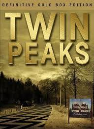 Twin Peaks [Vídeo (DVD)] / creada por David Lynch