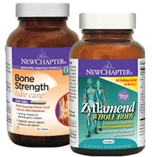 Bone Strength Take Care & Zyflamend Whole Body - Value Pack. Flex and Move with Zyflamend® and Bone Strength Take Care®. Zyflamend® contains at least 8 phytonutrients that may safely and significantly support a healthy inflammation response*. Bone Strength Take Care™ contains Calcium, Magnesium, and over 70 other trace minerals. Available at ProHealth.com ($75.00) #ProHealth