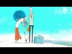 LE GARCON ET LE MONDE Bande Annonce (2014) - YouTube