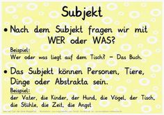 Ready for the holidays: Clauses – posters - Bildung French Lessons, Spanish Lessons, English Lessons, Learn German, Learn French, Teaching French, Teaching Spanish, Improve Your Vocabulary, German Grammar