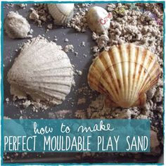 Mouldable Play Sand | Creative Playhouse