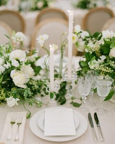 This seriously stunning Parisian inspired shoot was featured on today from the workshop 💯 😍 💙 Go check it out! Floral Centerpieces, Wedding Centerpieces, Wedding Bouquets, White Centerpiece, Centrepieces, Wedding Dresses, Beautiful Table Settings, Wedding Table Settings, White Wedding Flowers